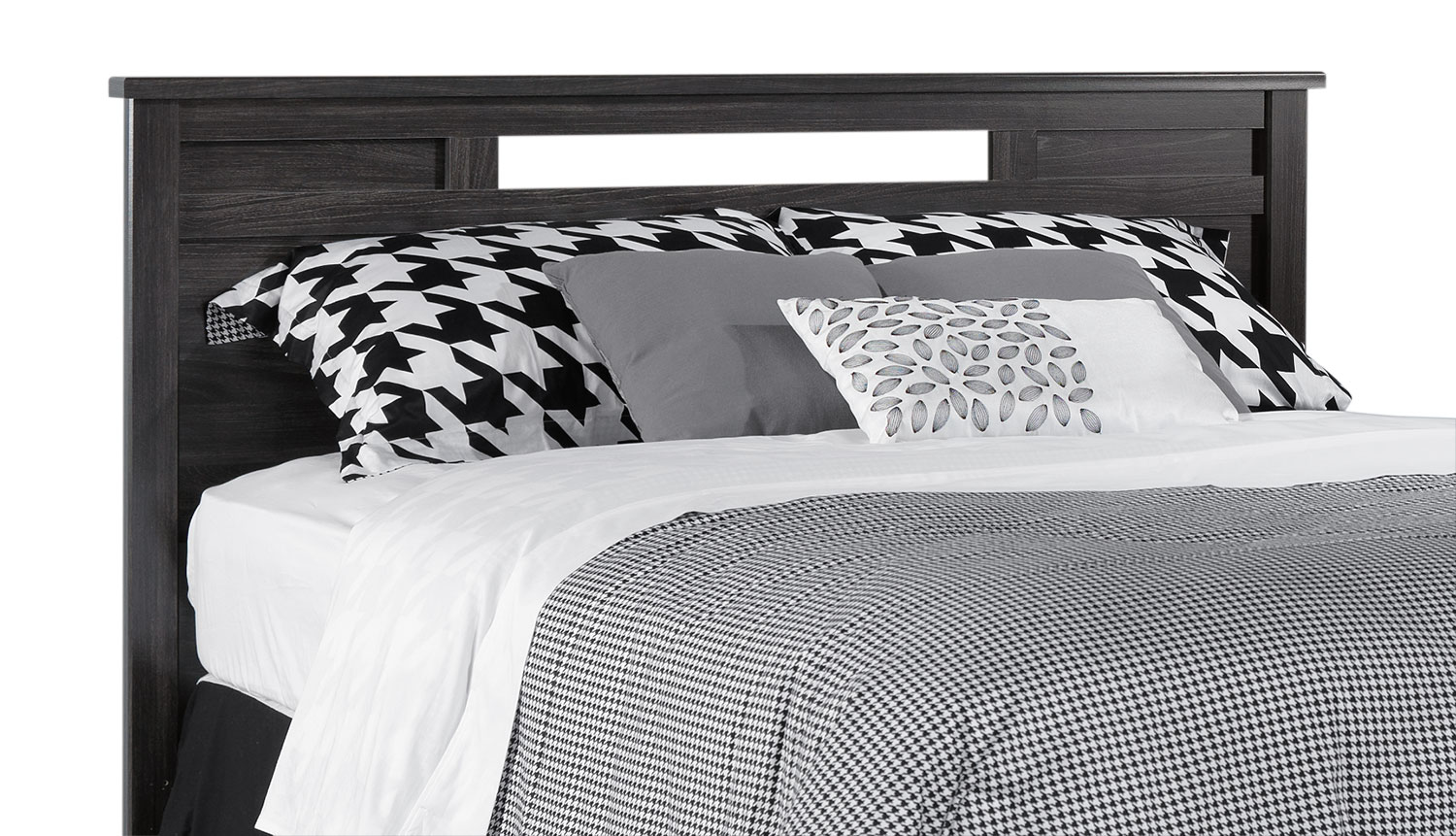 Gordon Queen Headboard