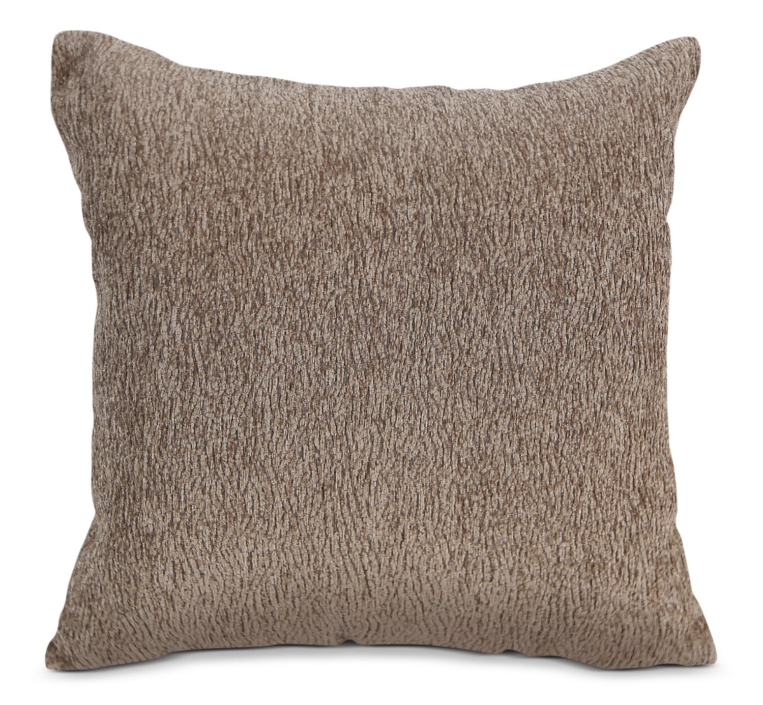 Scottsdale Accent Pillow – Taupe