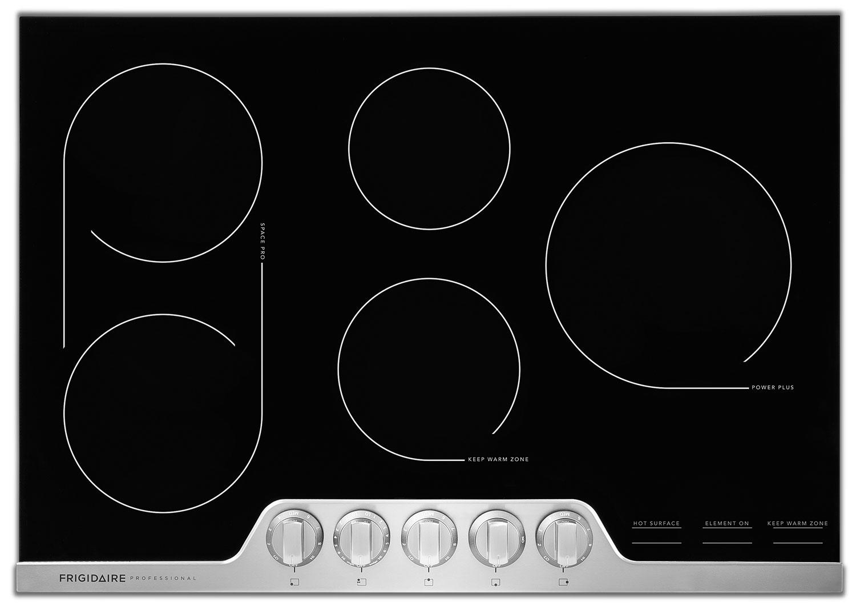 Frigidaire Professional 30'' Electric Cooktop – FPEC3077RF