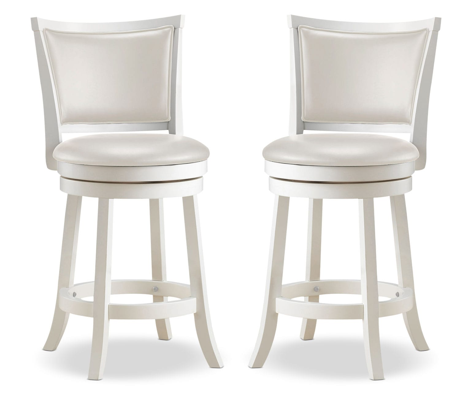 Woodgrove Counter-Height Dining Stool, Set of 2