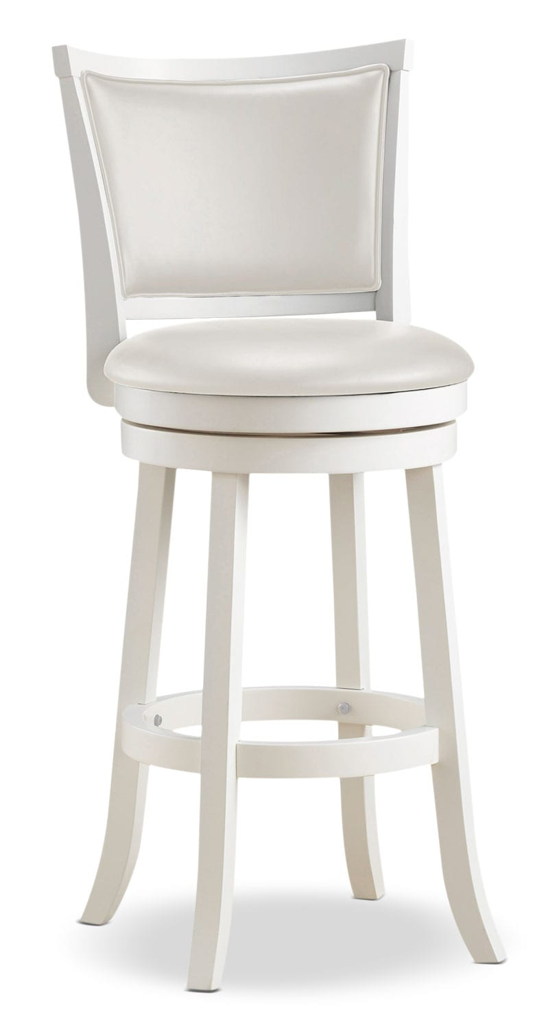 Dining Room Furniture - Woodgrove Bar-Height Dining Stool