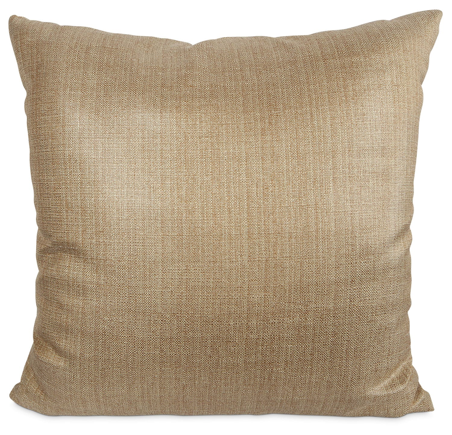 Sparta Accent Pillow – Taupe