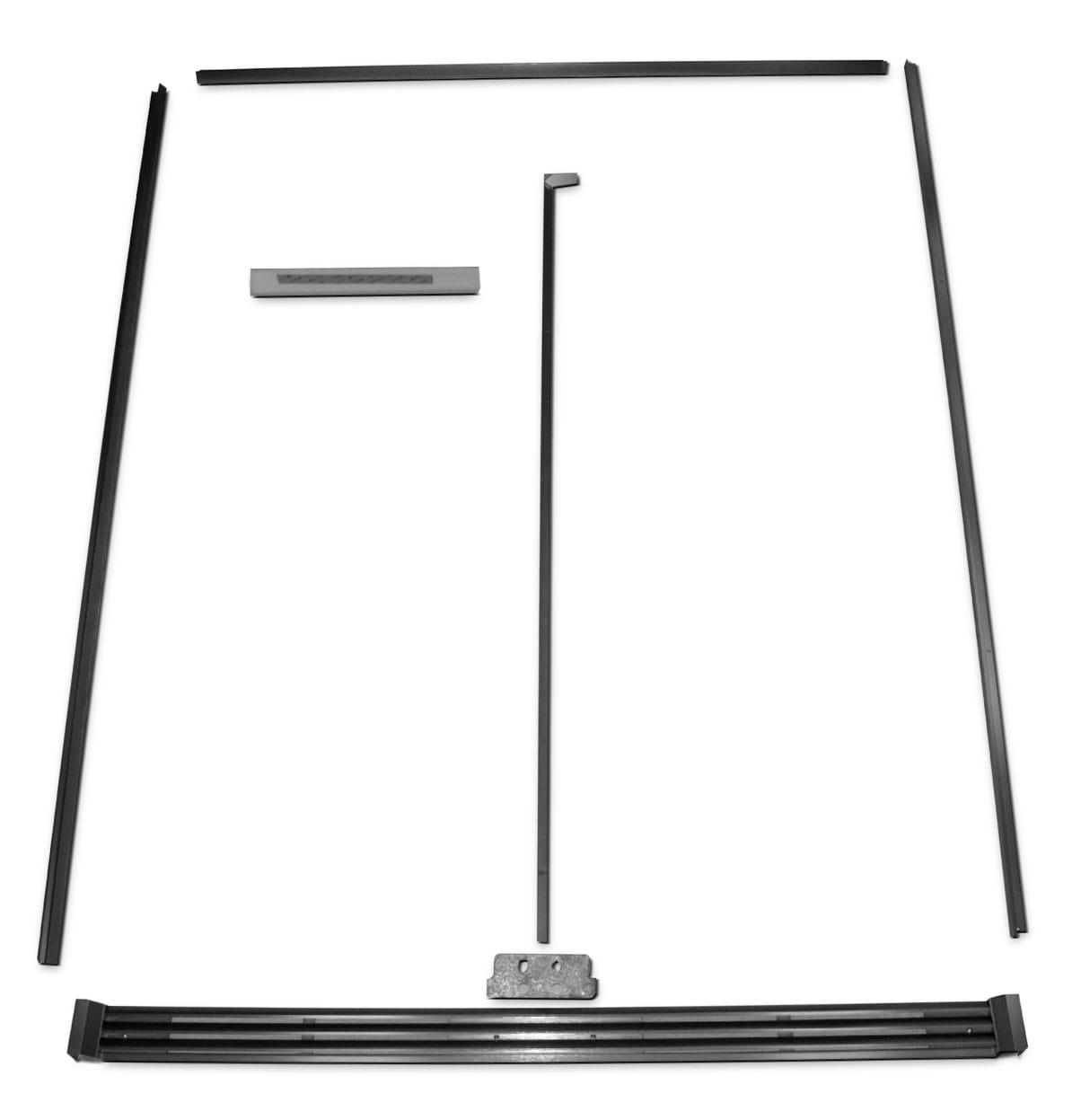 Appliance Accessories - Whirlpool SideKick® Upright Freezer/Refrigerator Trim Kit – SKT60M
