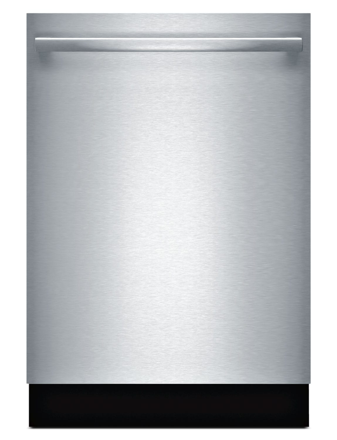 "Bosch Ascenta 24"" Bar Handle Built-In Dishwasher – SHX5AV55UC"
