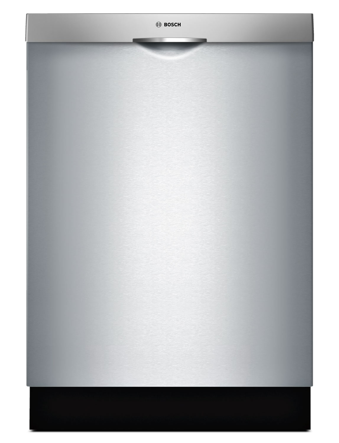 "Clean-Up - Bosch Stainless Steel 24"" Dishwasher - SHS5AV55UC"