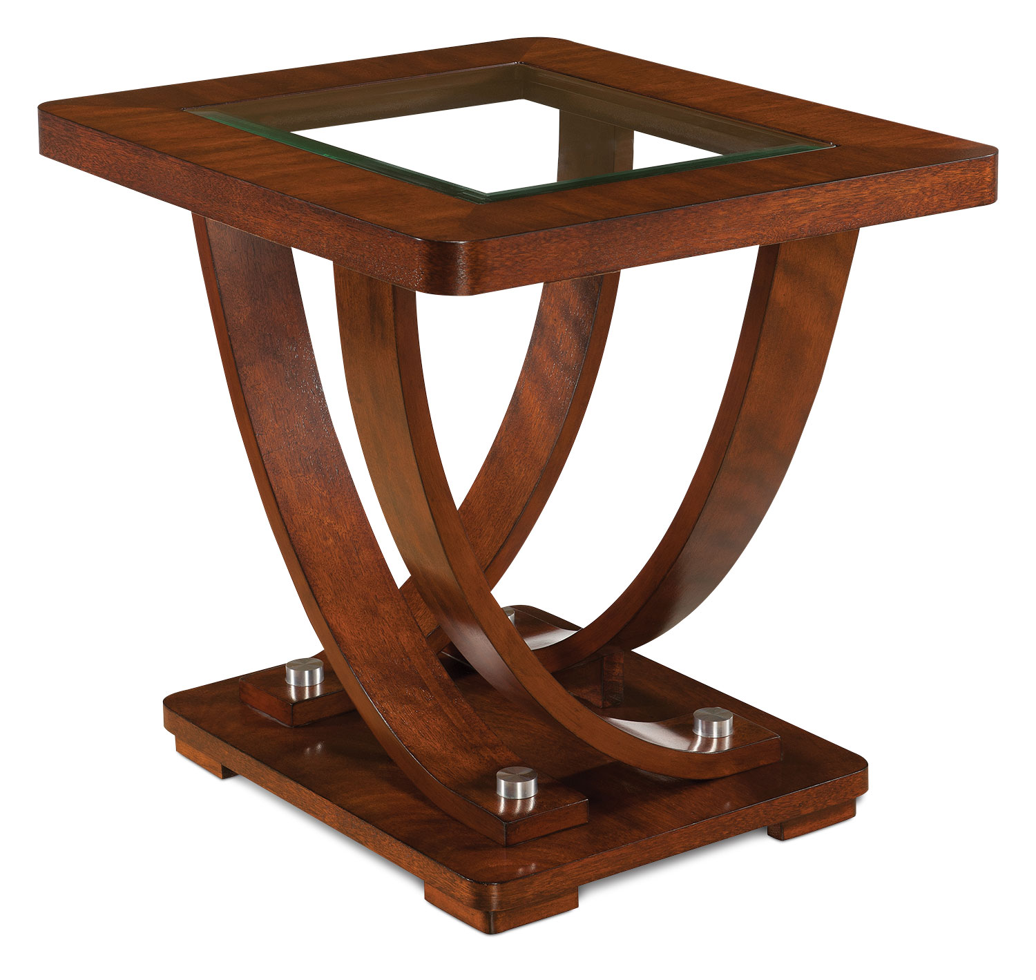 Accent and Occasional Furniture - Terrassa End Table