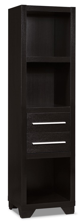 Entertainment Furniture - Glendale Bookcase – Espresso