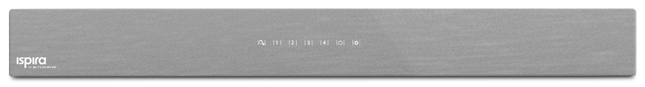 Appliance Accessories - Venmar Ispira IB700/IC7003/IC700E3 Front Glass Panel Insert – SV09955SS