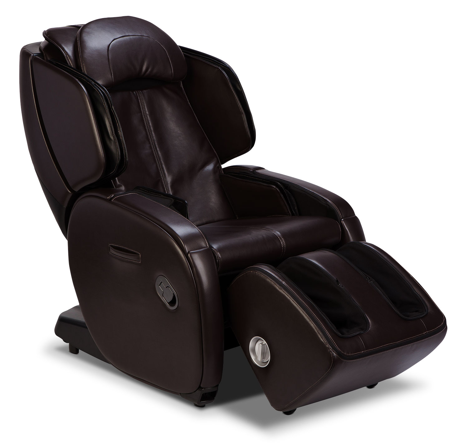 Human Touch AcuTouch® 6.0 Auto Immersion Massage Chair - Espresso