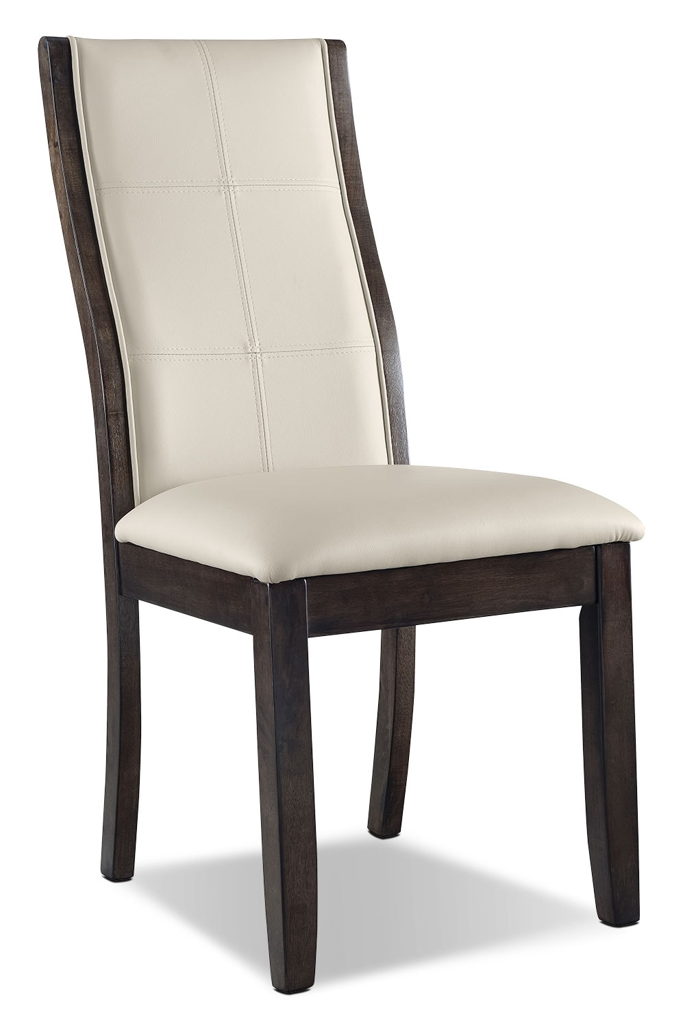 Dining Room Furniture - Tyler Dining Chair – Taupe