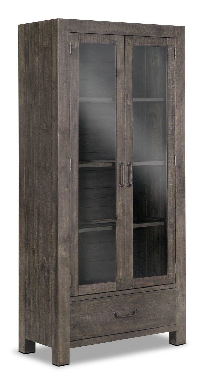 Calistoga Curio Cabinet