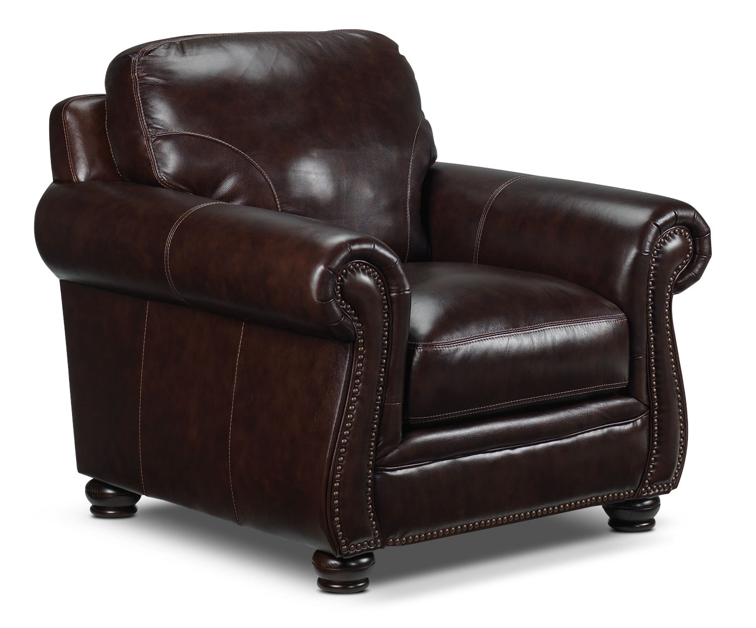 Living Room Furniture - Rafferty Chair
