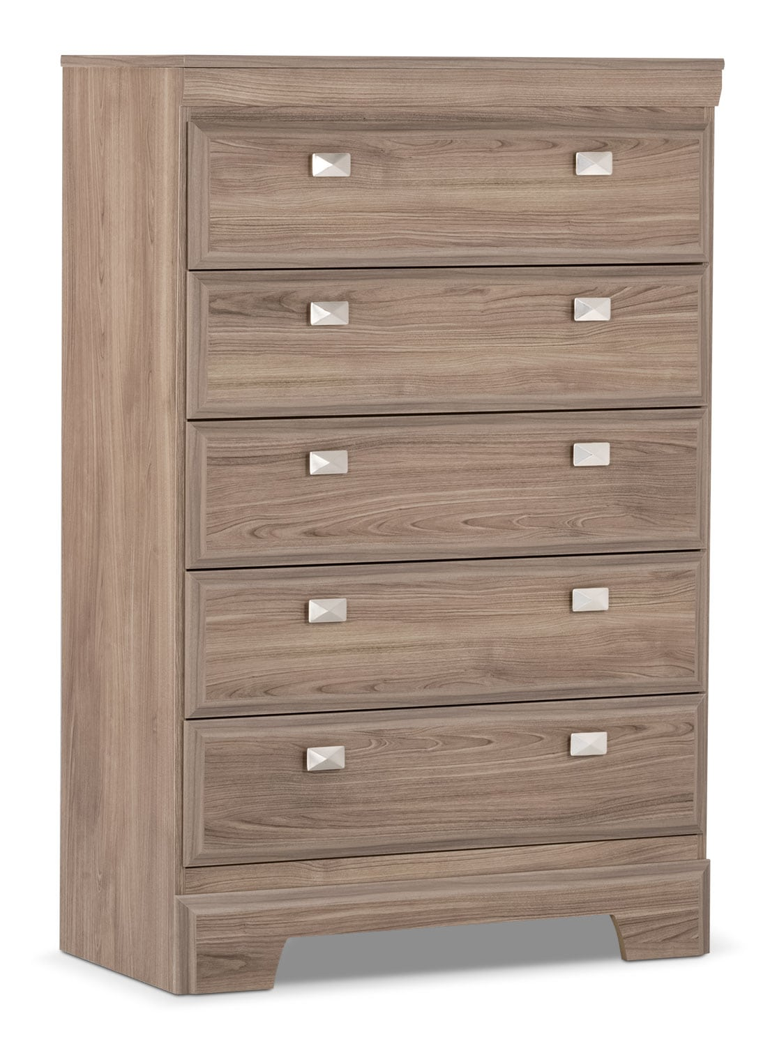 Bedroom Furniture - Yorkdale Light Chest
