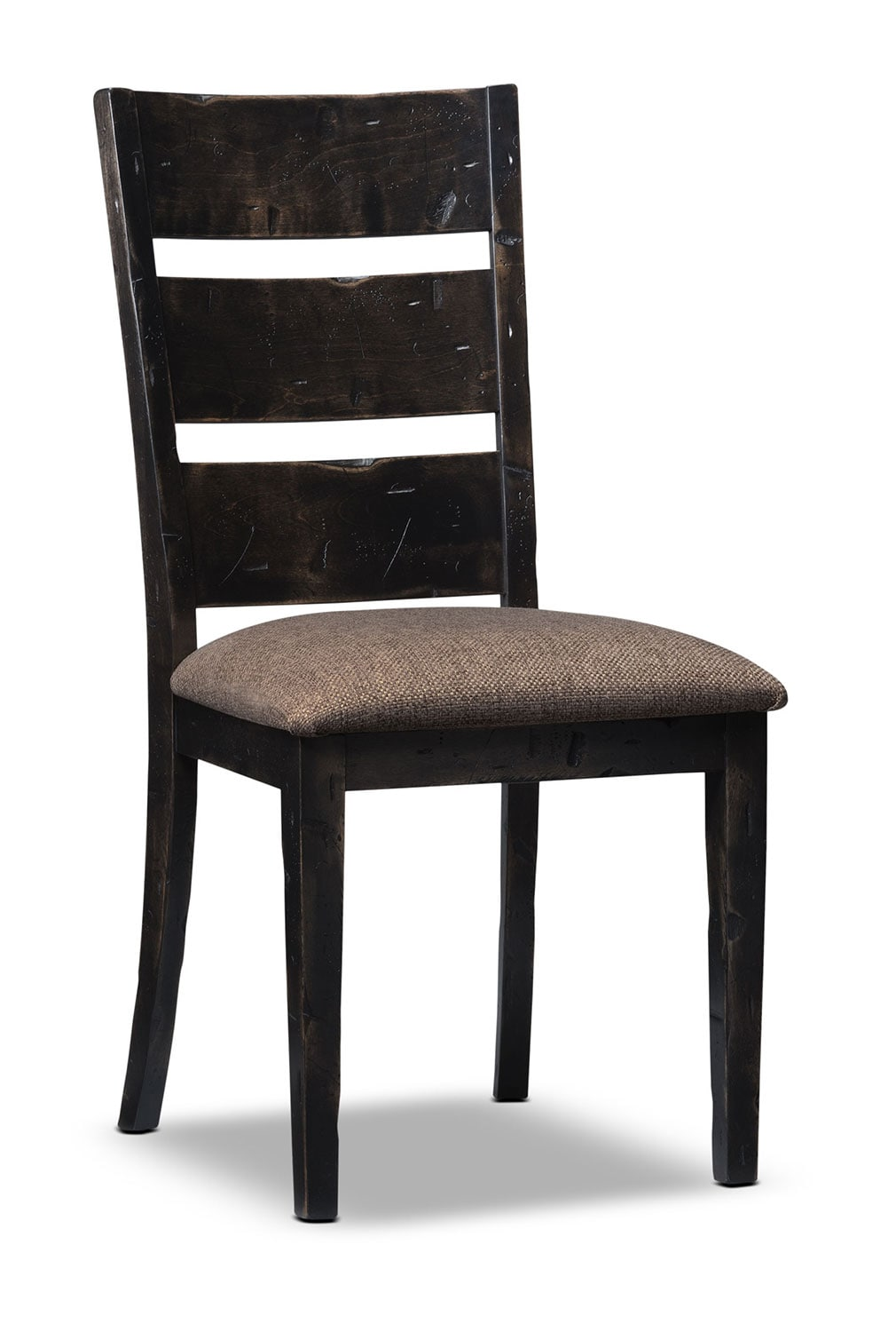 Dining Room Furniture - Bordeaux Dining Chair – Grey