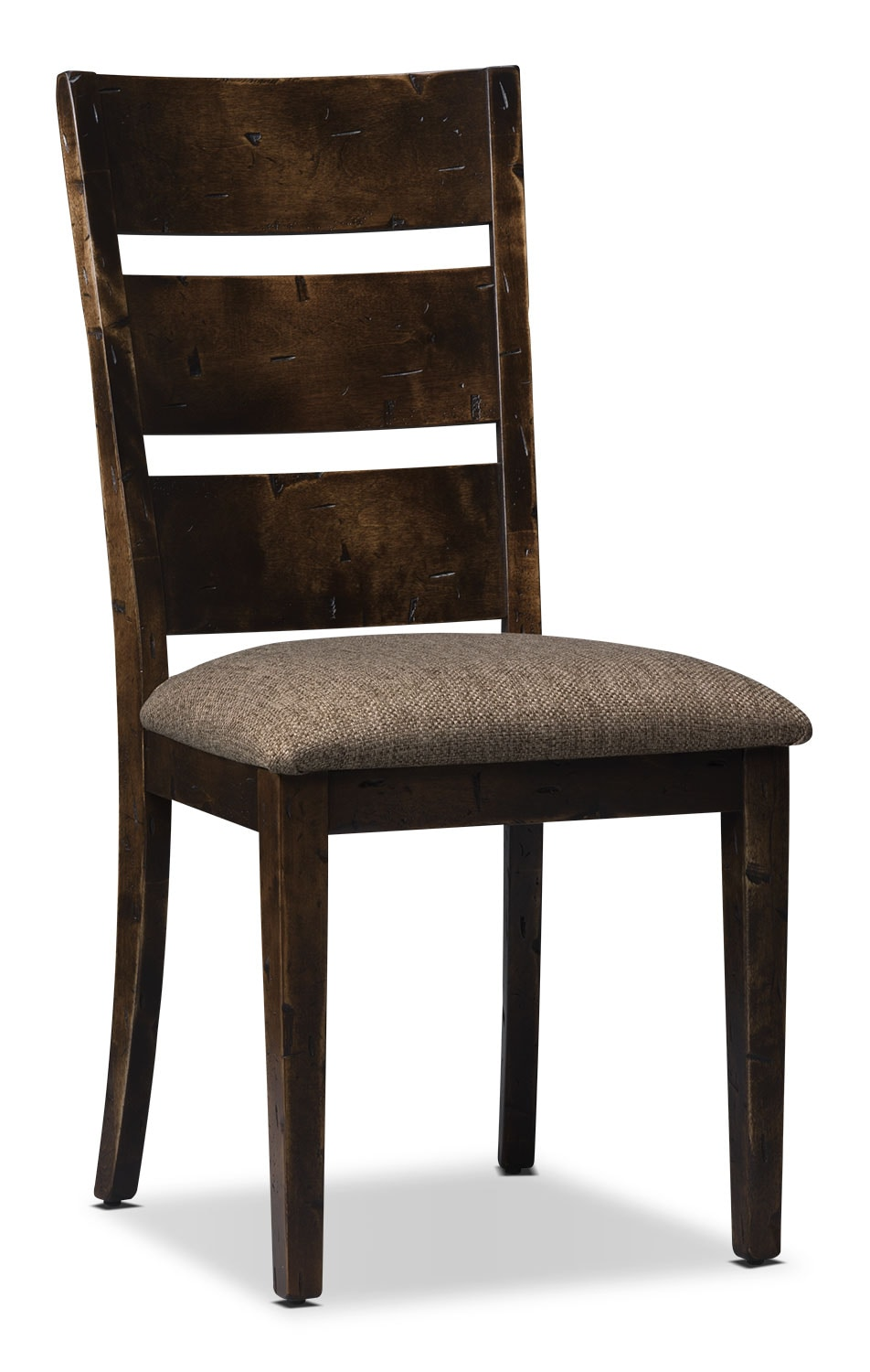 Bordeaux Dining Chair – Truffle