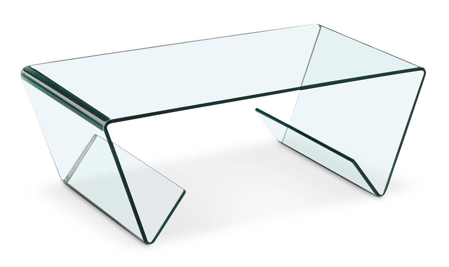 Accent and Occasional Furniture - Callina Coffee Table