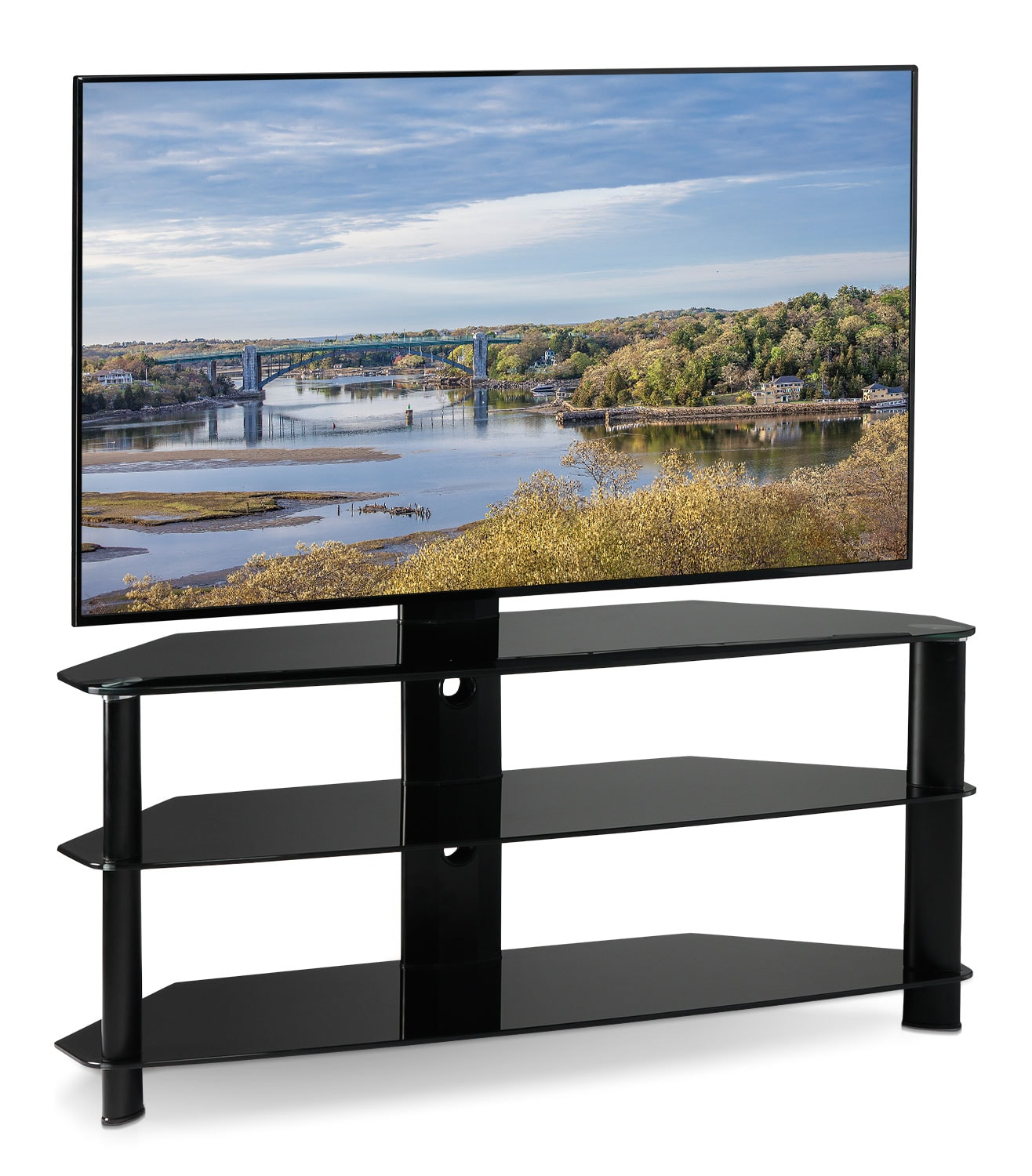 Entertainment Furniture - Anson TV Stand