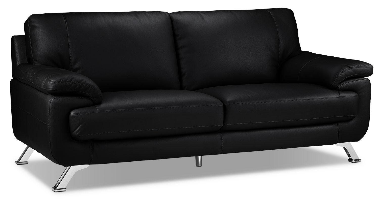 Infinity Sofa - Black