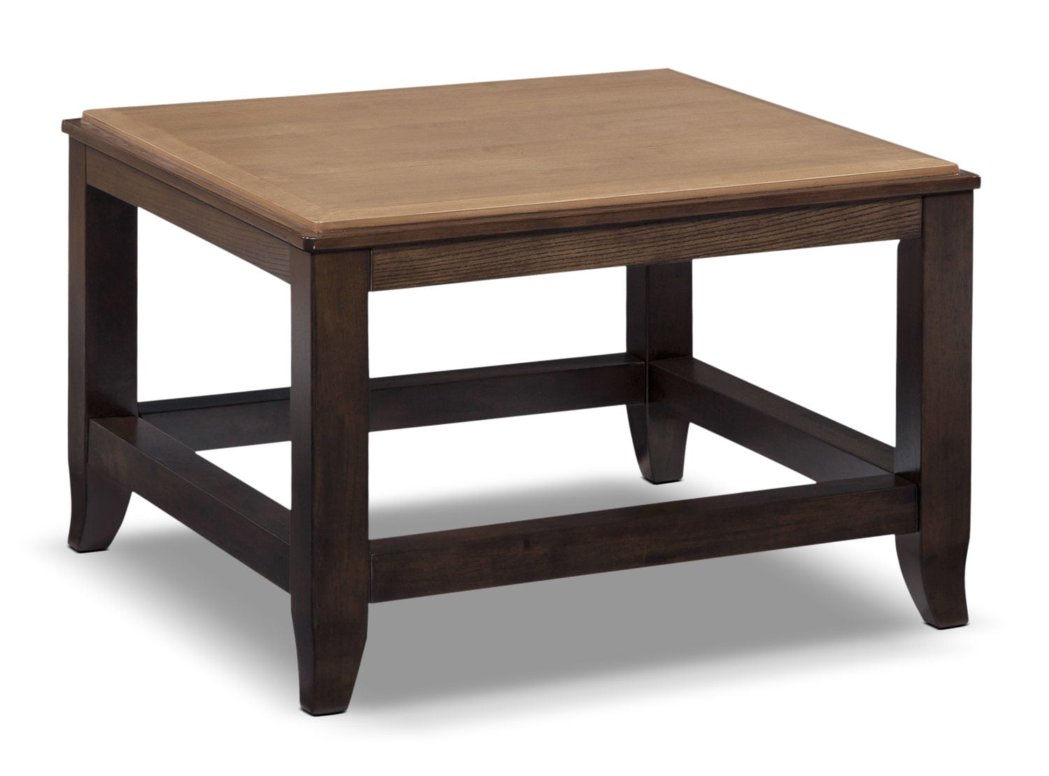 Accent and Occasional Furniture - Oslo Coffee Table - Oslo Coffee Table The Brick