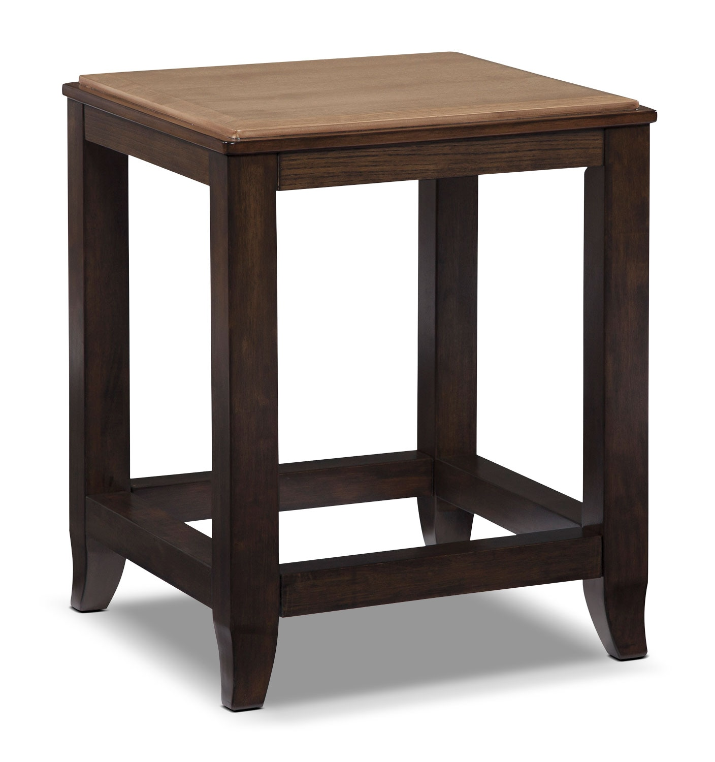 Accent and Occasional Furniture - Oslo End Table