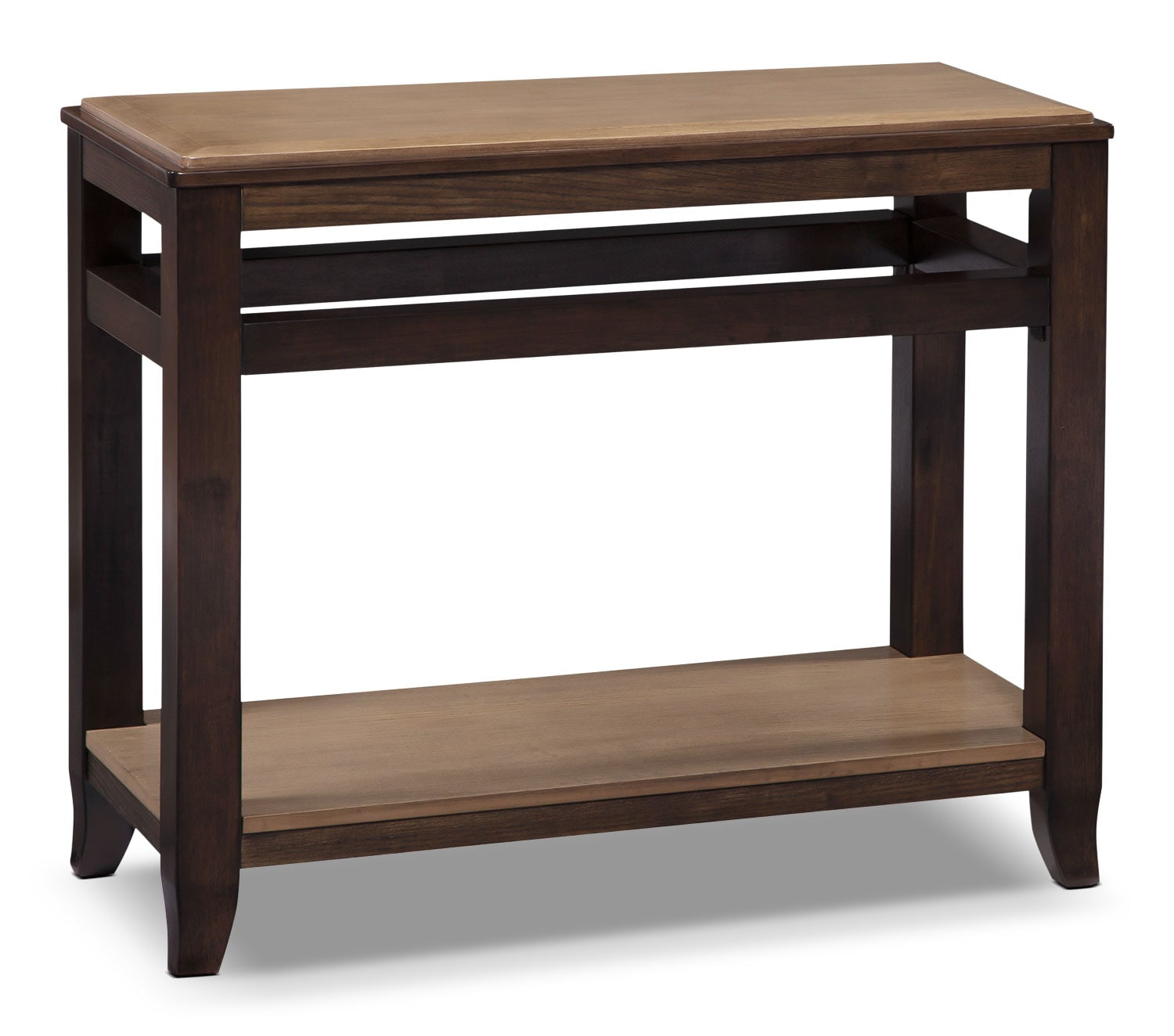 Accent and Occasional Furniture - Oslo Sofa Table