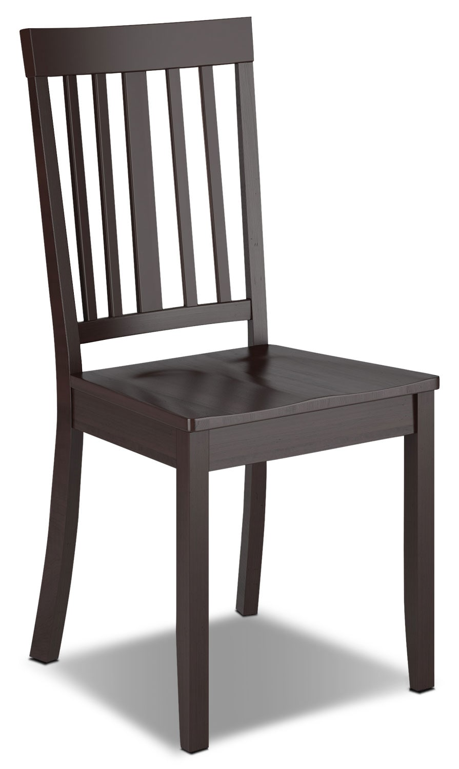 Atwood Dining Chair - Cappuccino