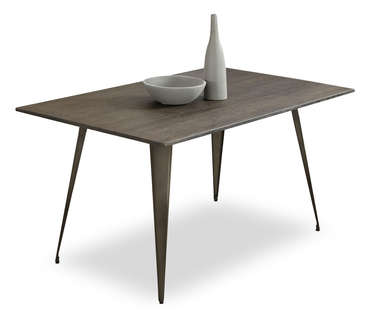 Dining Room Furniture - Monarch Café Dining Table