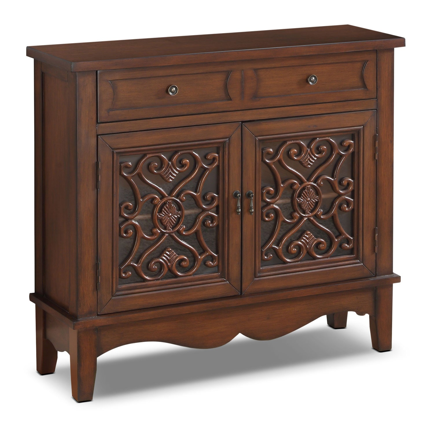 Accent and Occasional Furniture - Kalara Accent Cabinet