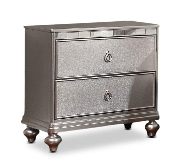 Bedroom Furniture - Stella Night Table