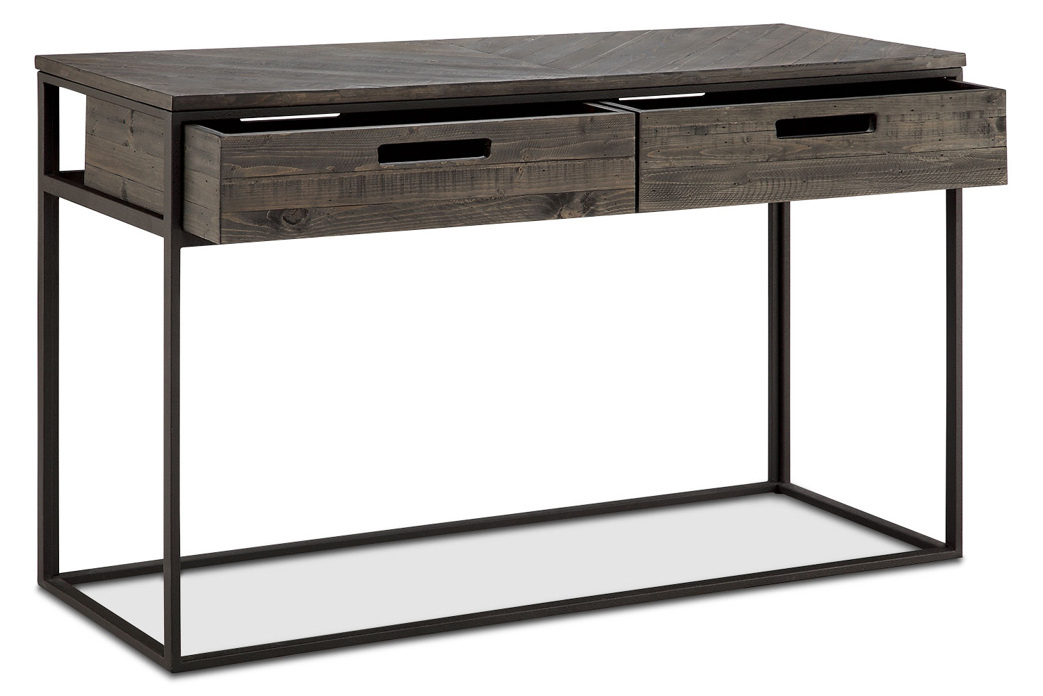 Accent and Occasional Furniture - Calistoga Sofa Table