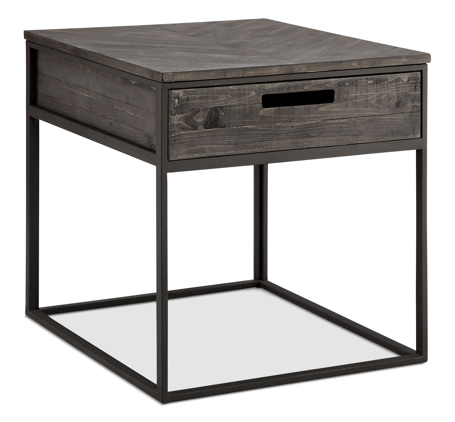 Accent and Occasional Furniture - Calistoga End Table
