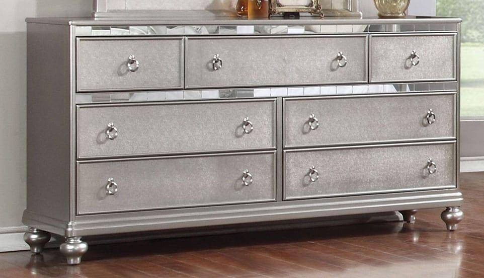Bedroom Furniture - Stella Dresser