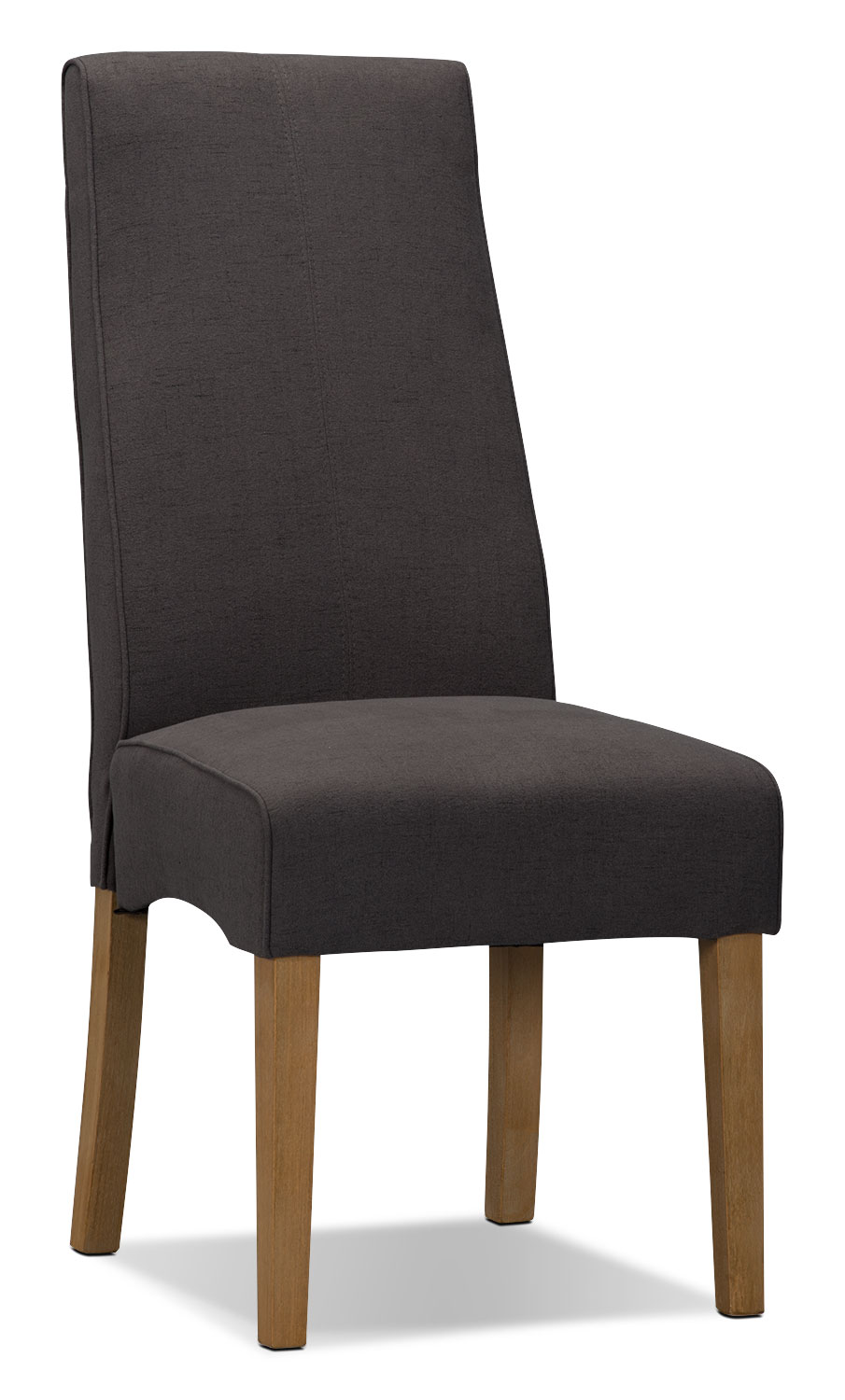 Colby Dining Chair – Grey