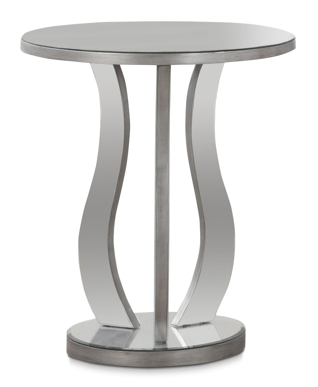Accent and Occasional Furniture - Laurel End Table