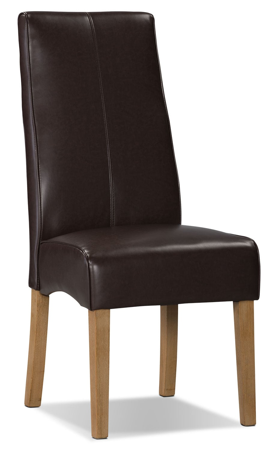 Dining Room Furniture - Colby Dining Chair – Brown