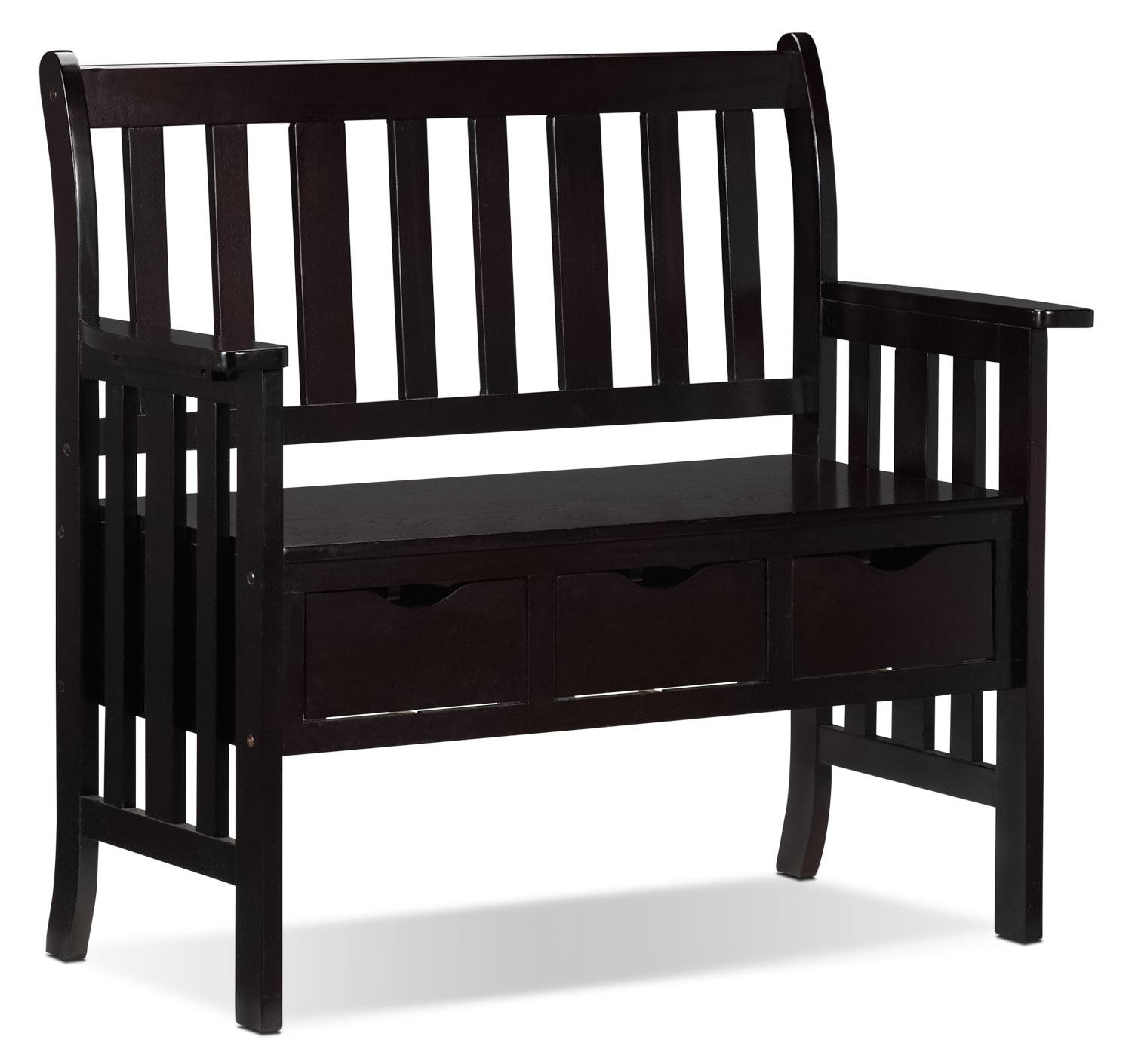 Accent and Occasional Furniture - Online Only - Randall Storage Bench