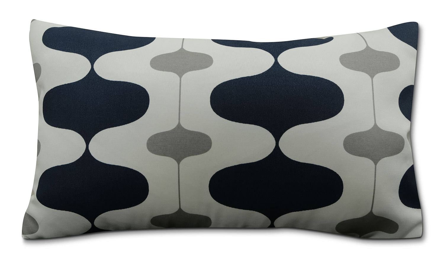 Accent and Occasional Furniture - Hourglass Outdoor Accent Pillow