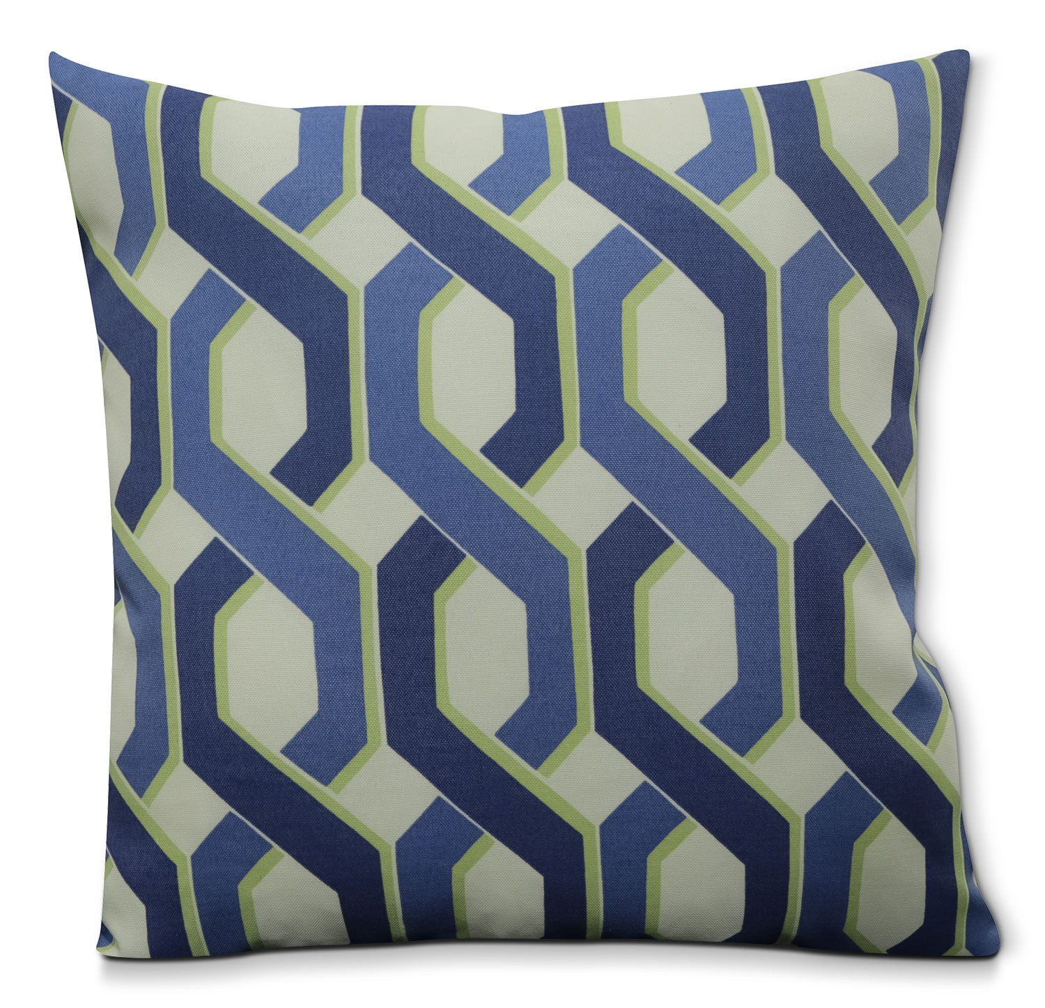 Geolink Outdoor Accent Pillow