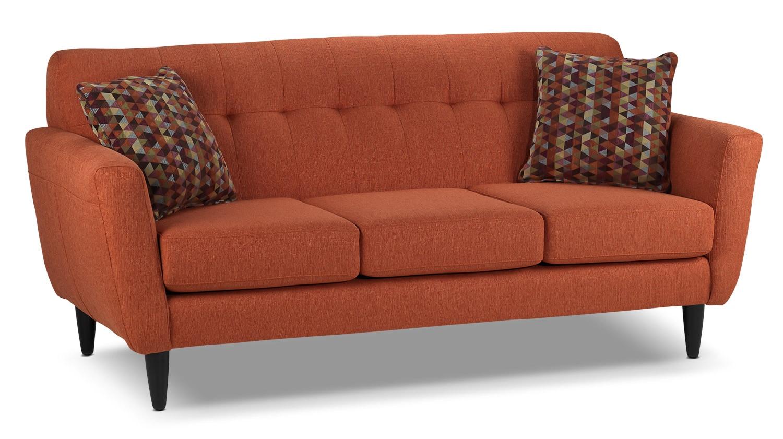 Living Room Furniture - Cobra Sofa