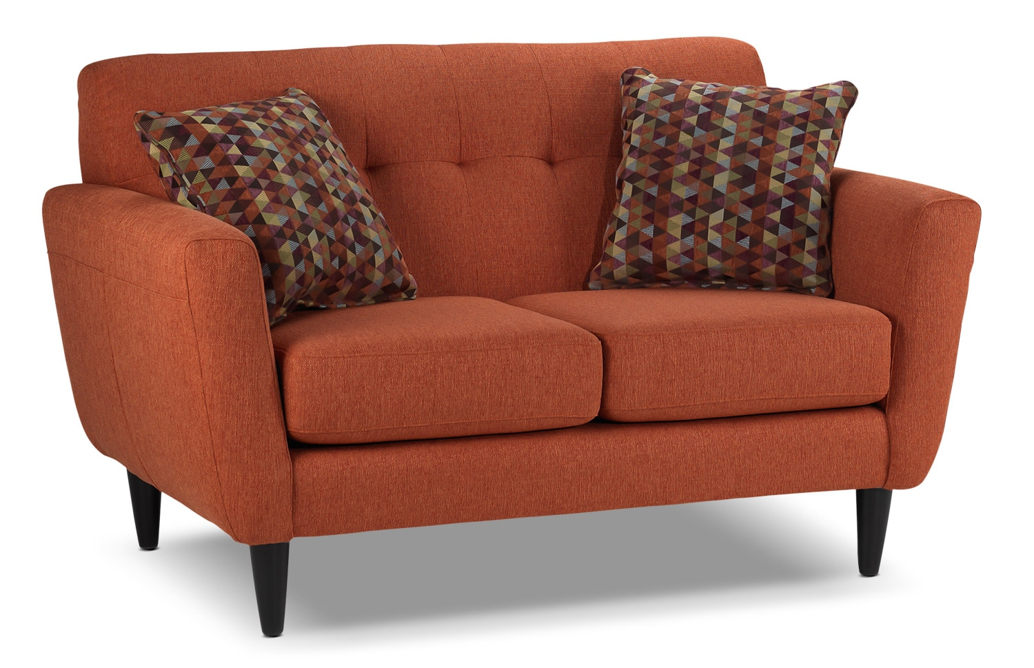 Living Room Furniture - Cobra Loveseat