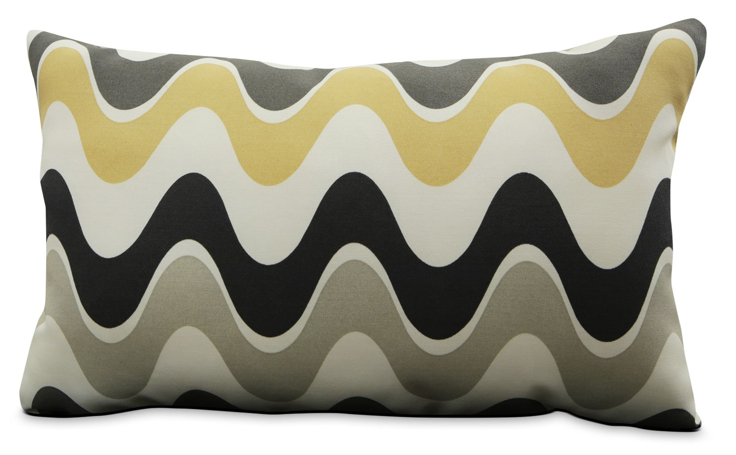"""Accent and Occasional Furniture - Scale Outdoor Accent Pillow – 22"""" x 14"""""""
