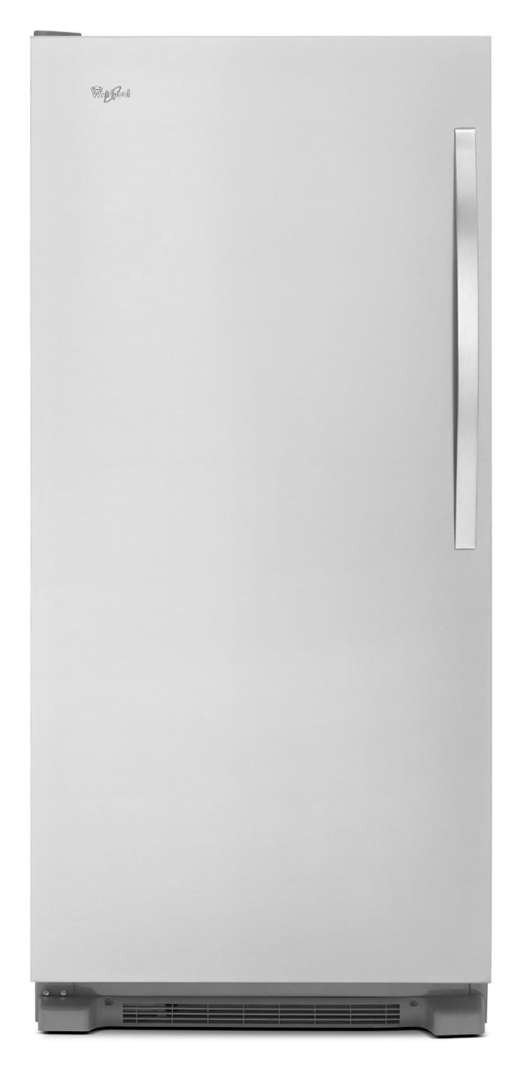 Refrigerators and Freezers - Whirlpool SideKicks®18. Cu. Ft. All-Freezer – WSZ57L18DM