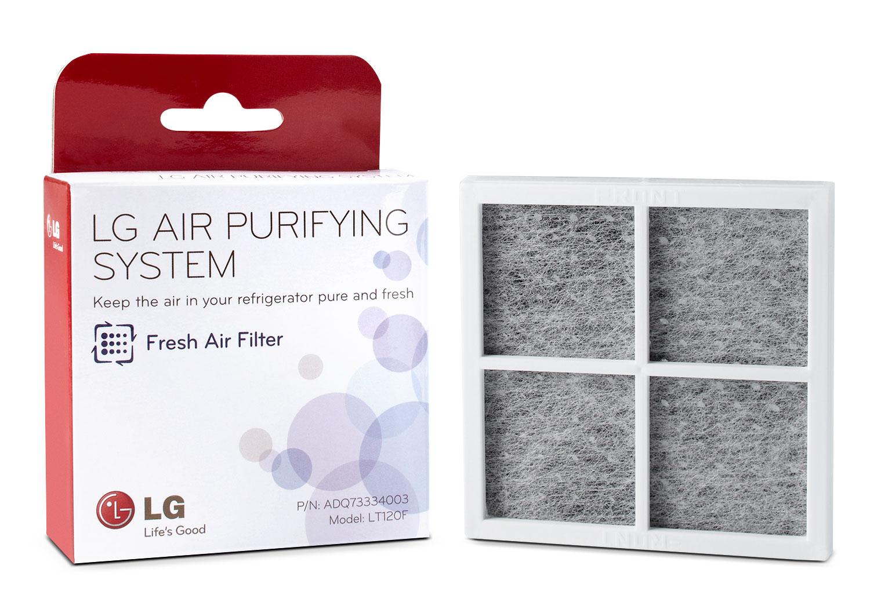 LG Refrigerator Air Filter – LT120F