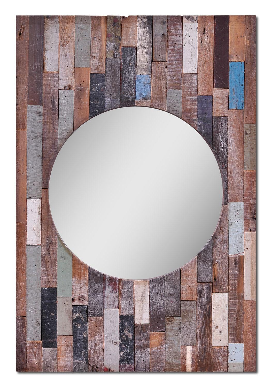 Home Accessories - Turin Mirror