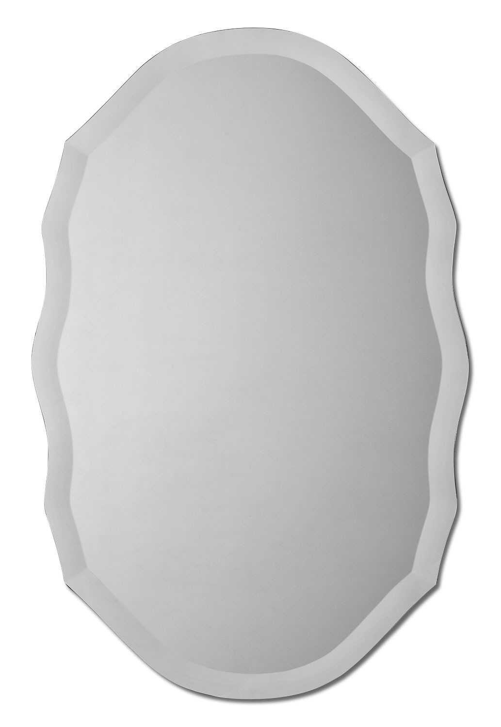 Home Accessories - Ashfield Mirror