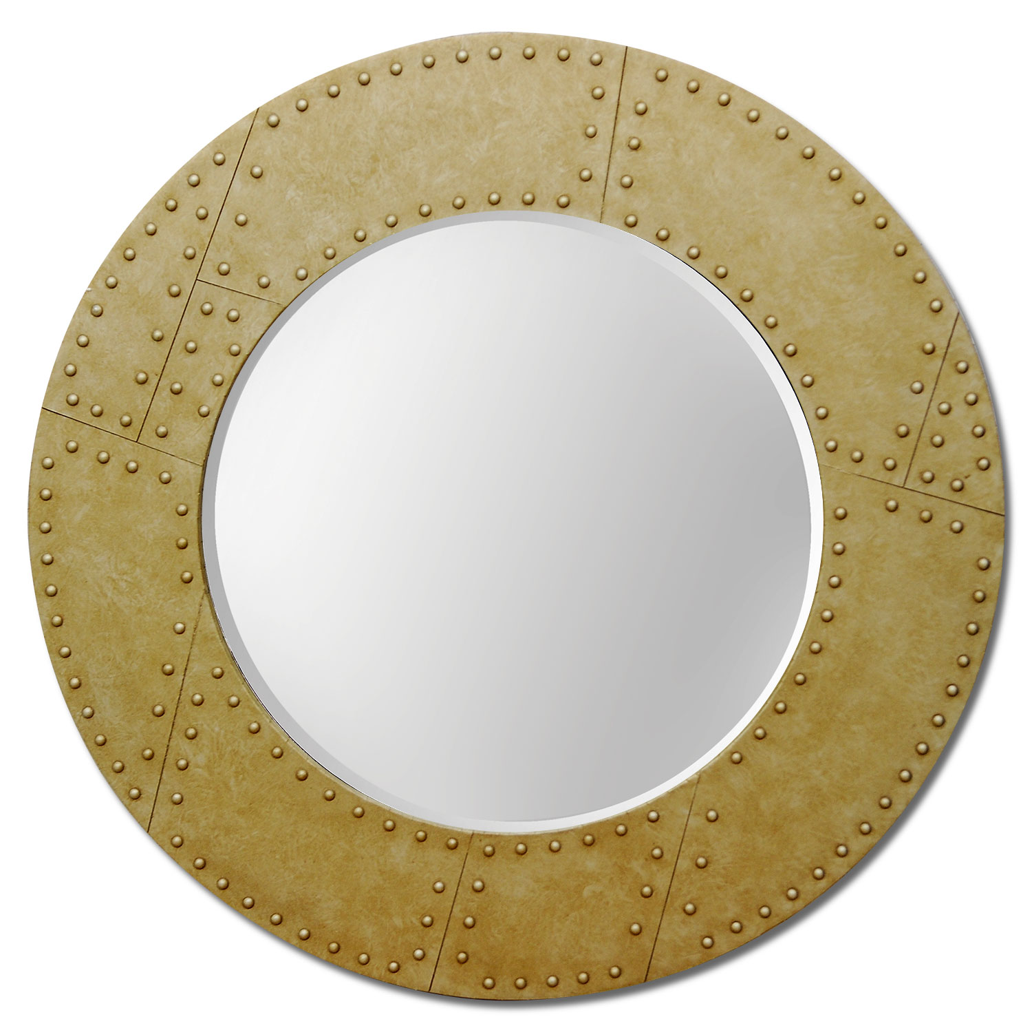 Home Accessories - Bassalla Mirror