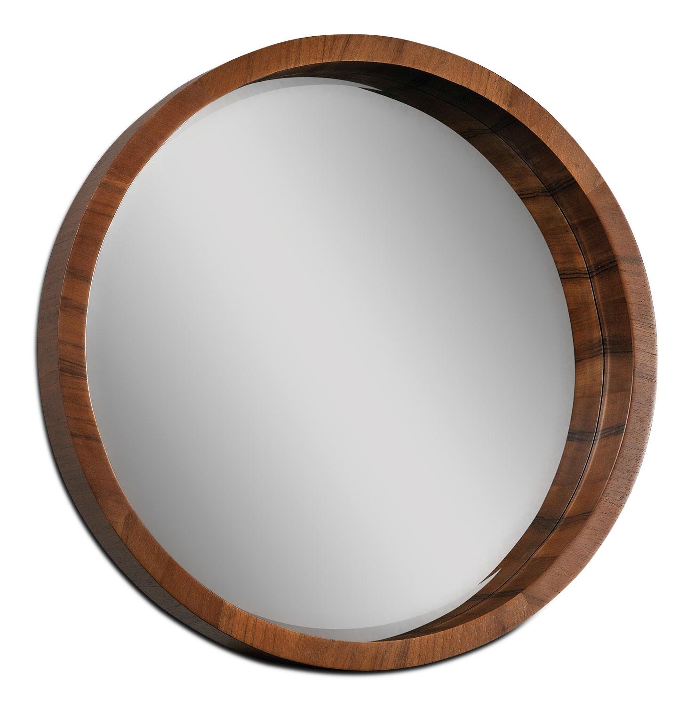 Home Accessories - Brynjar Mirror