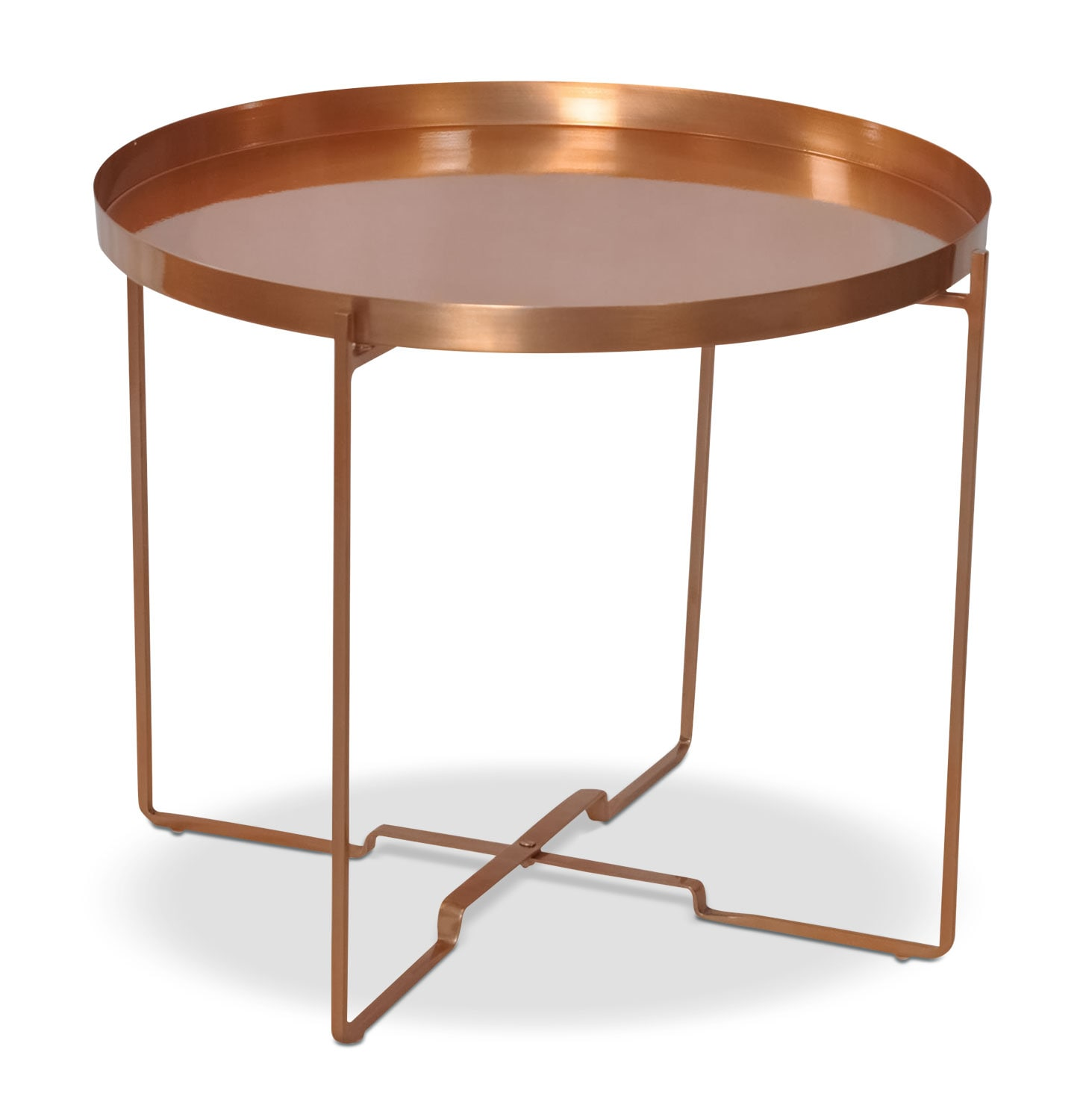 Lovestad Accent Table