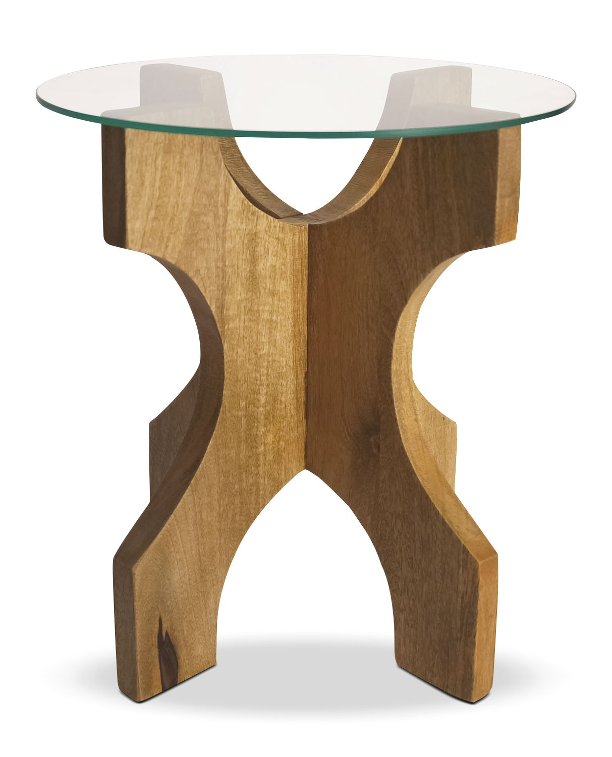 Accent and Occasional Furniture - Malpas Accent Table