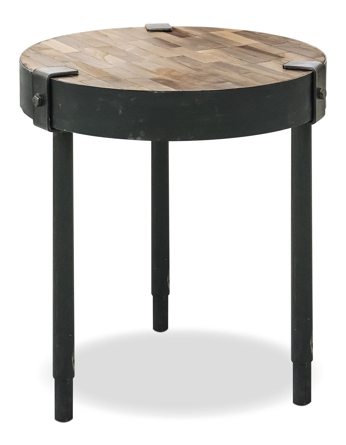 Accent tables the brick for Occasional tables